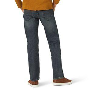 Boys 4-20 Lee® Extreme Motion MVP Straight Leg Jeans in Regular, Slim & Husky