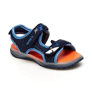 Carter's Toddler Boys' Shark Light-Up Sandals