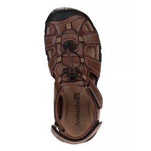 Avalanche Classic Men's Fisherman Sandals