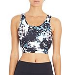 Marika Layla Medium-Impact Long Line Sports Bra