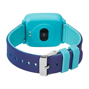 iConnect by Timex Kids' Active Purple Smart Watch