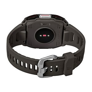 iConnect by Timex Ironman® R300 GPS Silicone Strap Smart Watch