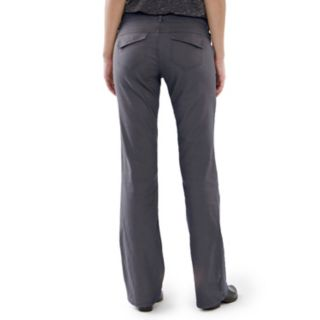 Juniors' Unionbay School Uniform Heather Bootcut Pants