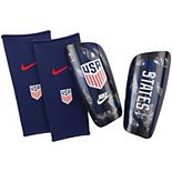 Nike US Soccer Mecurial Lite Shin Guards