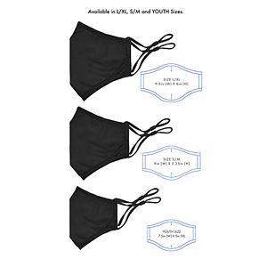 Adult Bespoke Camo Washable Cloth Face Mask