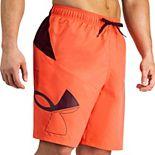 Men's Under Armour Logo Swim Shorts