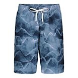 Men's Under Armour Sound Wave Swim Shorts