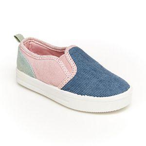 OshKosh B'gosh® Maeve Toddler Girls' Sneakers