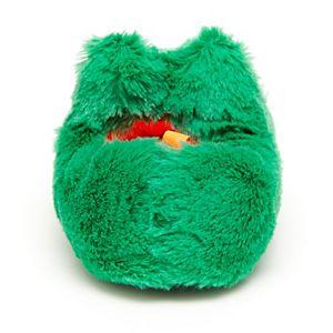 Carter's Benji Dinosaur Toddler Boys' Slippers