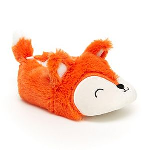 Carter's Fox Toddler Boys' Slippers