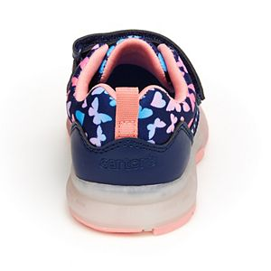 Carter's Buzz Toddler Girls' Light Up Athletic Shoes