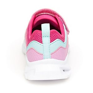 Carter's Olympus Toddler Girls' Light-Up Sneakers