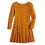 Toddler Girl Jumping Beans® Adaptive Dress