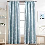 CHF Seashells Window Curtain