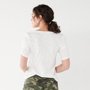 Women's Nine West Structured Utility Pants