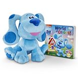 Kohl's Cares® Blue's Clues Easter Children's Book and Plush Bundle