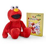 Kohl's Cares® Sesame Street Elmo Easter Children's Book and Plush Bundle