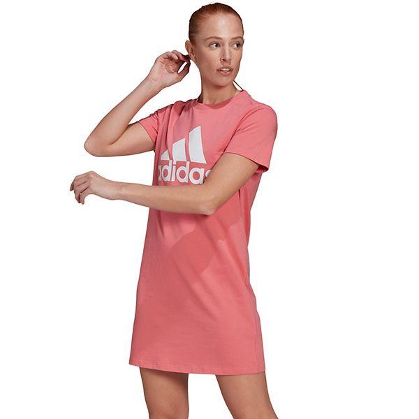 Women's adidas Jersey T-Shirt Dress