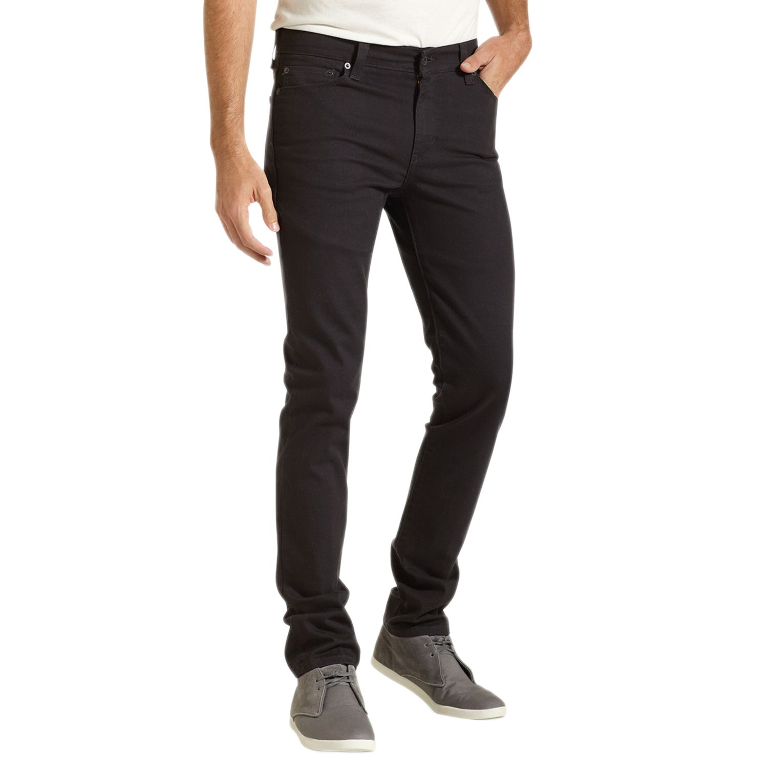 Levi's skinny jeans for guys