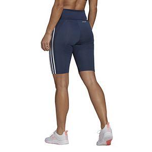 Women's adidas 3 Stripe Bike Shorts