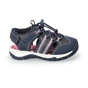 Jumping Beans® Maddisynn Toddler Girls' Sandals