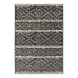 Sonoma Goods For Life® Indoor Outdoor Geo Area Rug