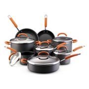 Rachael Ray 14-pc. Hard-Anodized Cookware Set