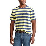 Men's Chaps Classic-Fit Striped Tee