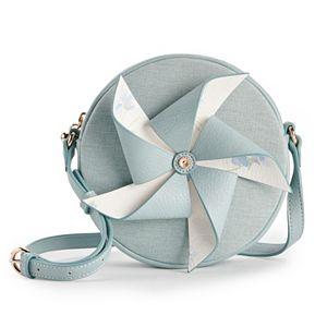 LC Lauren Conrad Pinwheel Bag