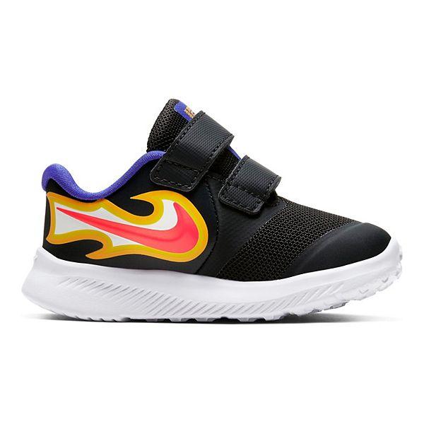 Pronunciar Observar texto  Nike Star Runner 2 Fire Baby/Toddler Shoes