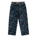 Boys 4-14 Hurley Printed Pajama Pants