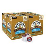 Newman's Own Organics Special Blend Coffee, Keurig® K-Cup® Pods, Medium Roast, 96 Count