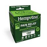 Hempvana CBD Maximum Strength Pain Cream