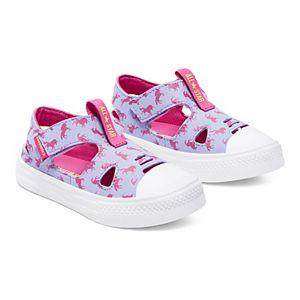 Baby / Toddler Girls' Converse Chuck Taylor All Star Superplay Summer Unicorns Sandals