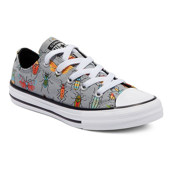 Boys' Converse Chuck Taylor All Star Bugged Out OX Sneakers