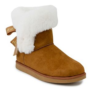 Juicy Couture King Women's Winter Boots