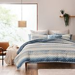 Koolaburra by UGG Quinlynn Quilt Set with Shams