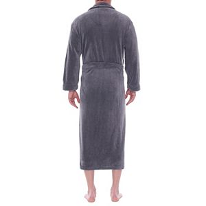 Big & Tall Residence Plush Fleece Robe