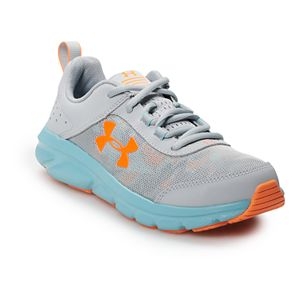 Under Armour Assert 8 Grade School Kids' Running Shoes