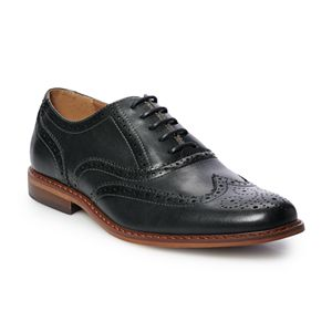 Apt. 9® Wilbur Men's Wingtip Dress Shoes