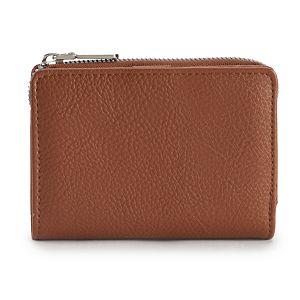 Women's Apt. 9® Houston RFID-Blocking Indexer Wallet
