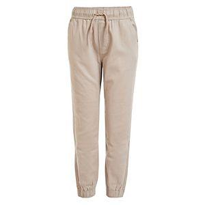 Boys 4-18 Chaps Uniform Pants