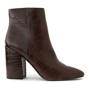 sugar Evvie Women's Ankle Boots
