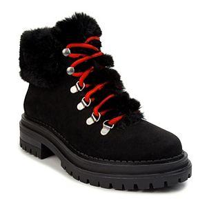 sugar Rolls Women's Winter Boots