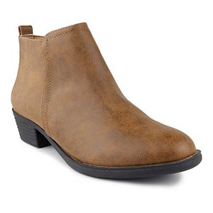 sugar Trixy Women's Ankle Boots