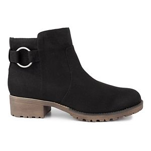 sugar Crossing Women's Ankle Boots