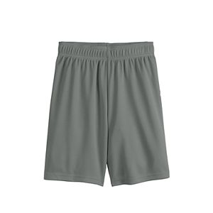 Boys 4-12 Jumping Beans® Essential Active Mesh Shorts