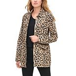 Women's Levi's® Military Parka Jacket