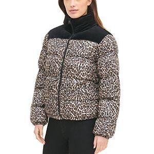 Women's Levi's® Bubble Puffer Jacket