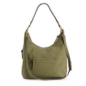 Sonoma Goods for Life® Catherine II Hobo Bag